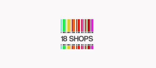 18 Shops