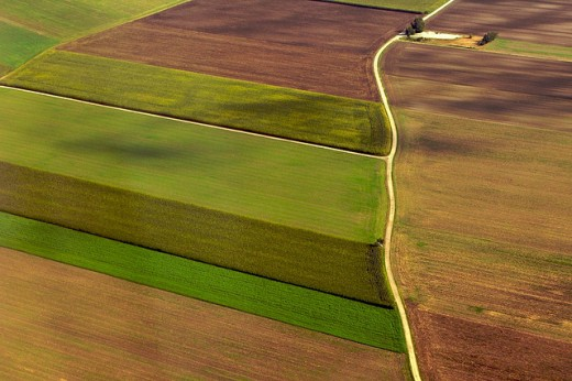 Aerial Photography Landscape