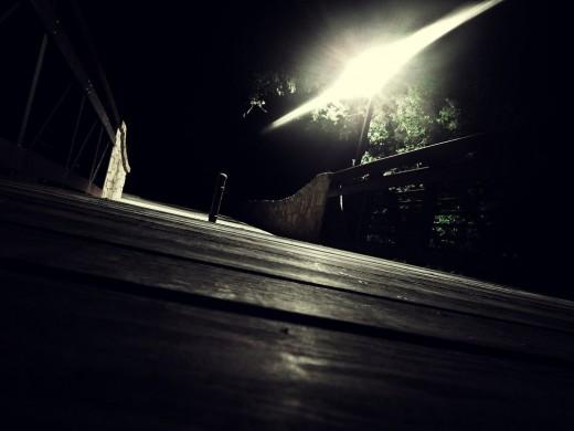 Alan Wake Last Light
