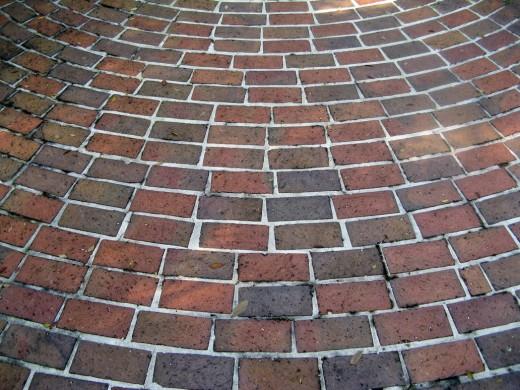 Brick Curvature