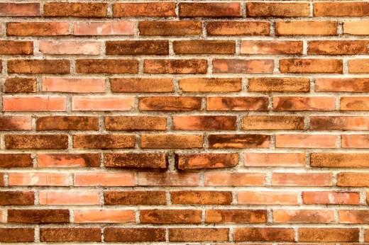 Brick Wall Texture 001
