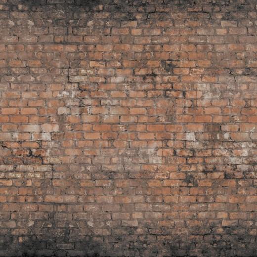 Bricks 2 - Texture, Pattern