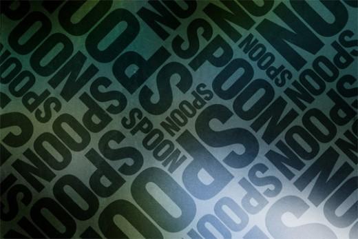 Create a Trendy Typographic Poster Design