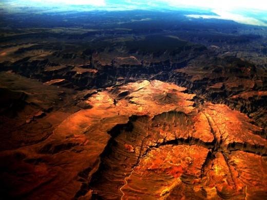 Grand Canyon Plateau