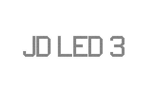 JD LED 3