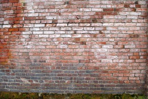 KAO - Generic Brick Wall