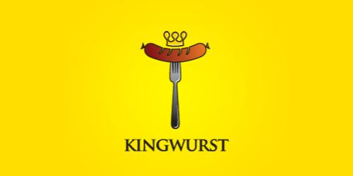 Kingwurst