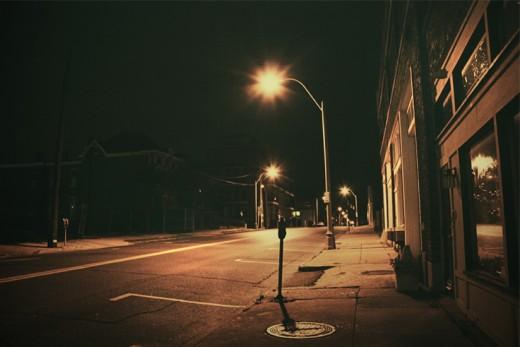 Le Nocturne de Memphis