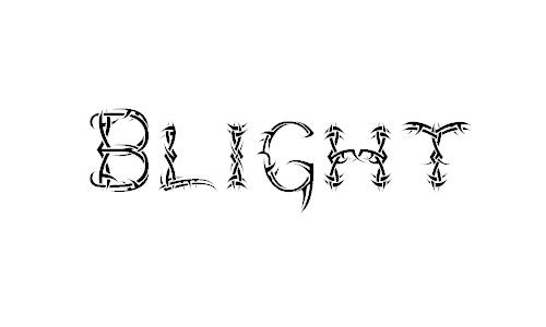 Lupus Blight