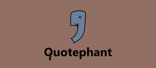 Quotephant