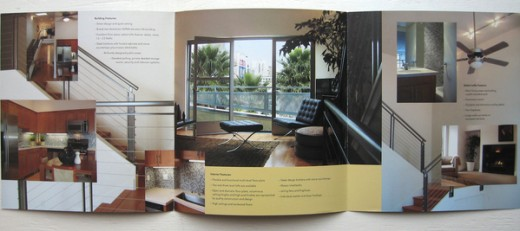 Real Estate Brochure 5