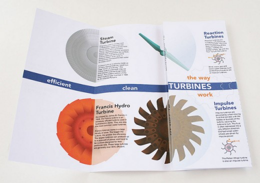 Renewable Energy Turbines Brochure