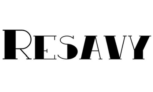 Resavy