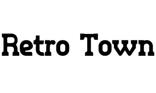 Retro Town