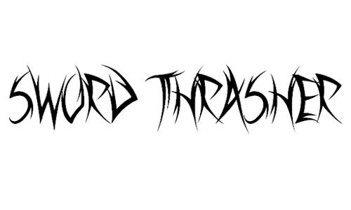 Sword Thrasher