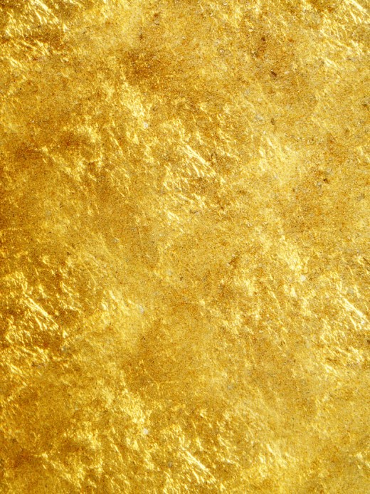 Texture 71 Gold