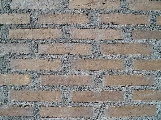 Texture Brick Wall 001