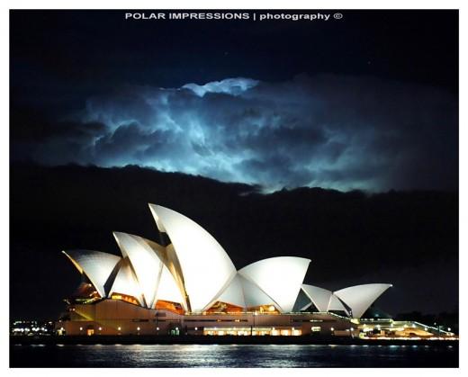 Thunder Opera