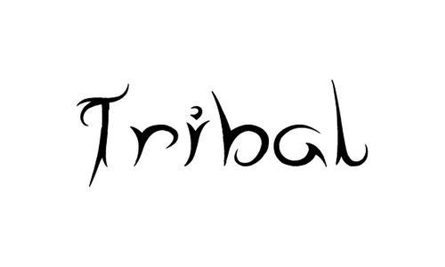 Tribal Times