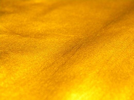 texture- gold