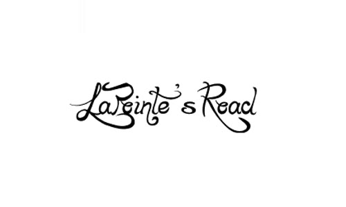 LaPointe's Road font