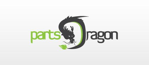 Parts Dragon
