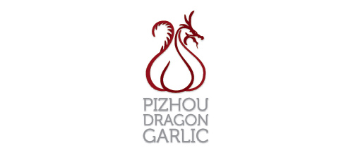 Pizhou Dragon Garlic