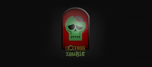Clockwork Zombie