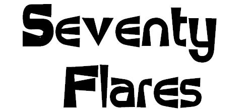 Seventy Flares