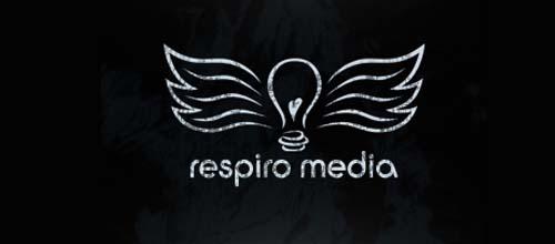 Respiro Media logo