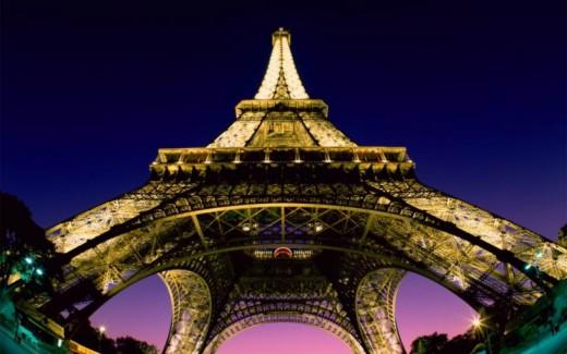 Eiffel Tower of Dreams