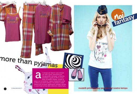 Fashion Brochure Designs