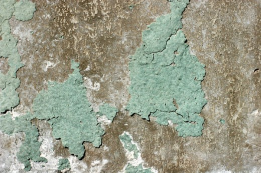 Peeling Paint Texture