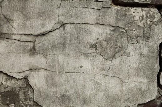 Stone Cracks Free Texture