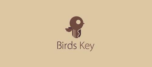 Birds Key