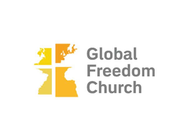 global-freedom-church - Free church Logo Designs