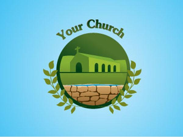 your-church-logo - Free church Logo Designs