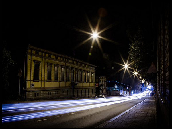 night-street - best night photography
