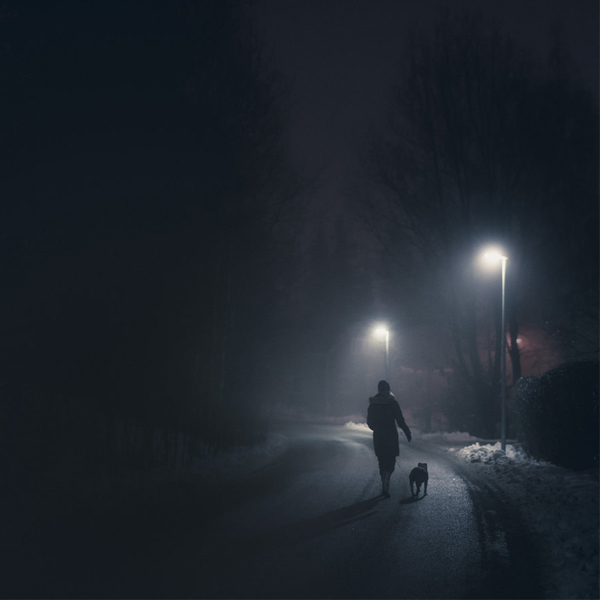 night-walk