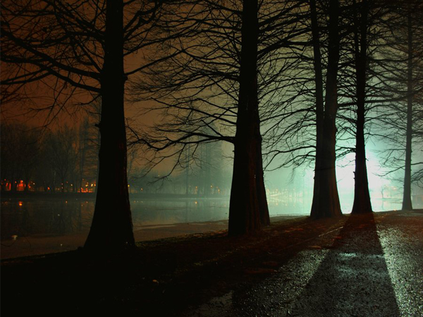 the-eerie-night