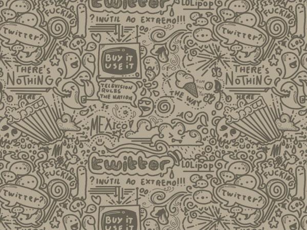 twitter-pattern-background